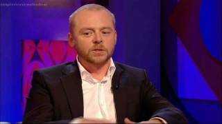 The Jonathan Ross Show with Simon Pegg 5.7HD