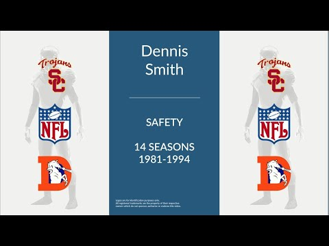 Dennis Smith: Football Safety