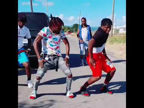 Skillibeng - Bin Laden (Official dance) ft. Tommy Lee Sparta
