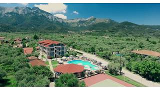 Hotel Korina Thassos Greece