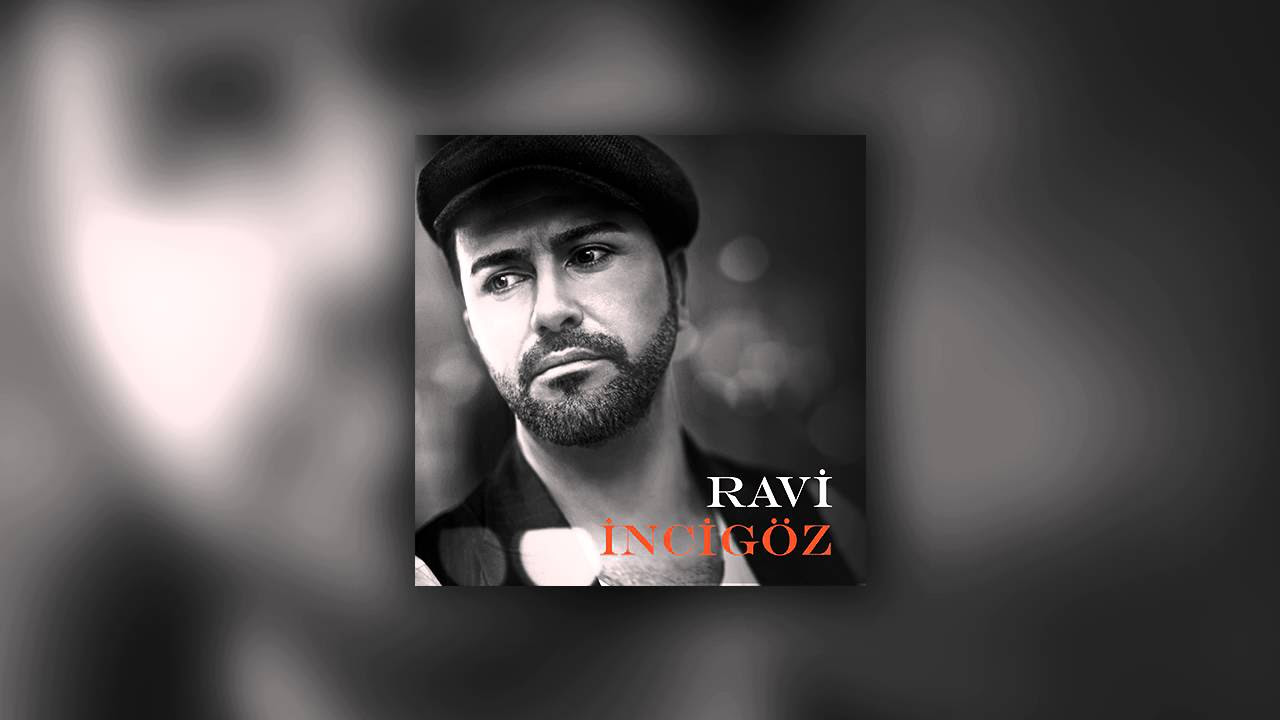 Ravi İncigöz - Acı Aşk (cover faruk)