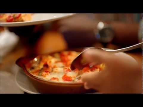 Bertucci's TV Commercial