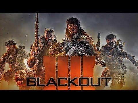 Attacke !!! ★ Blackout ★ Call Of Duty: Black Ops 4 ★ #05 ★ PC Gameplay Deutsch German thumbnail