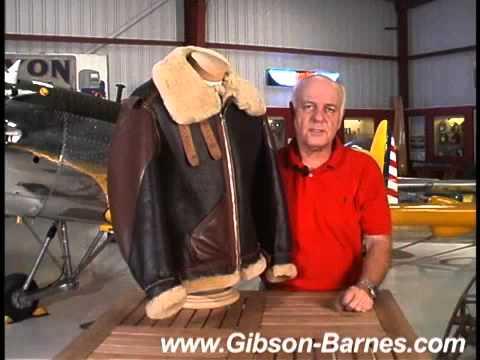 B-3 Bomber Jacket