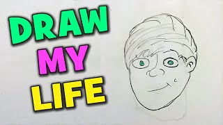 Draw My Life   80 000 Tilaajan Spesiaali