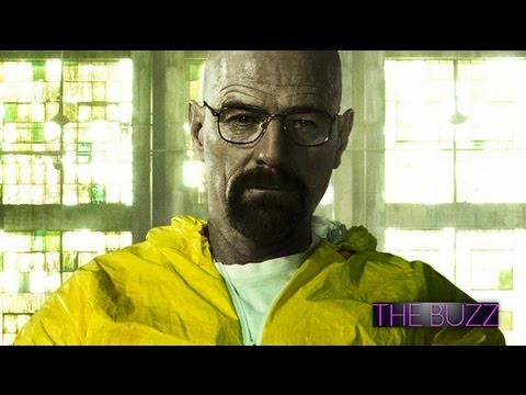 Breaking Bad - 2012 Outstanding Achievement in Drama Award from Televisions Critics Association