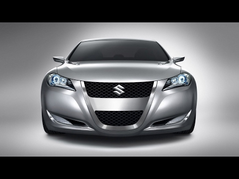 Upcoming cars 2017