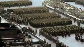 Вторая мировая война в цвете HD #4 Нападение на Во...