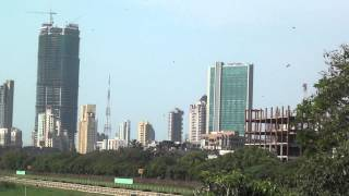 PALAIS ROYALE - TALLEST TOWER IN INDIA UNDER CONSTRUCTION !!!!!!