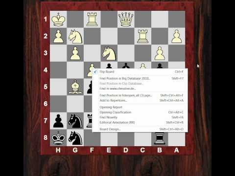 Queen Sacrifice! Double Queen Sacs In British Ch. Playoff