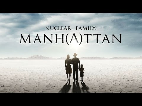 Manhattan 2014 Season 1 Extended Trailer   TV Series