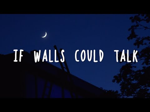 5 Seconds of Summer  If Walls Could Talk Lyrics