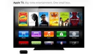 New Apple TV Is Coming in 2016: Daniel Ives