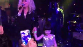 Shohreh Aksasho Pareh Kardam - Live in Toronto 2016