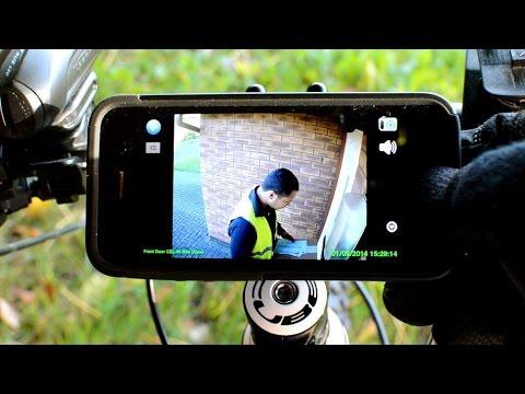 Ip Cam Viewer Pro Celius Cel In1 Gsm Intercom Youtube