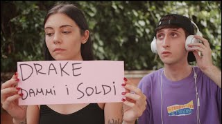 RAPPER IN POCHE PAROLE (Video stupido e nosense)