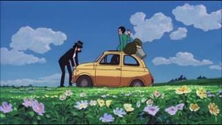 мои любимые аниме часть 7