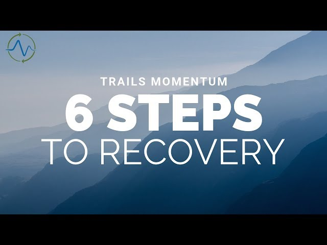 6 Steps to Recovery - Gaming Addiction