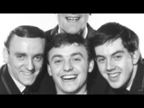 Gerry and the pacemakers - I like it (cover)