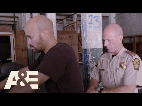 60 Days In: Bonus - Don Prepares to Enter Fulton County Jail (Season 3, Episode 2) | A&E