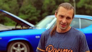 Russian Weekend Drags. Четверть мили безумия