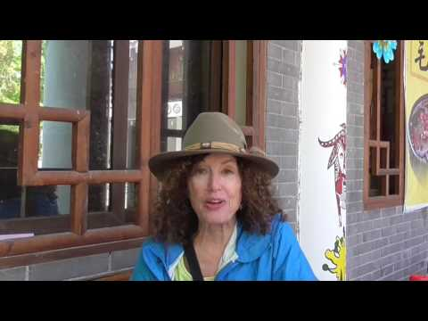 Sheila's SW China Food Travel Tips