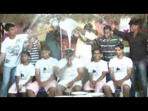 PioGodwin Kolalgiri Roce Ceremony2