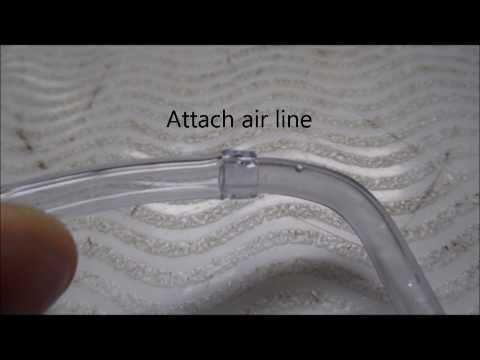 How To: Make Mini-Gravel Siphon