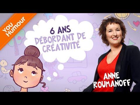 Anne ROUMANOFF, La petite fille