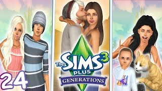 Let's Play : The Sims 3 Generations S2 - ( Part 24 ) - New House(Subscribe for more content : http://goo.gl/FCy5o3 ♢ Follow Me On Twitter : https://twitter.com/Lifesimmer ♢ More Info Below ♢ What Happened In This Video ..., 2014-09-06T19:39:39.000Z)