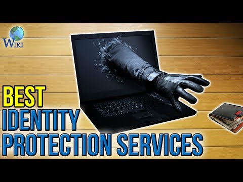 3 Best Identity Protection Services 2017