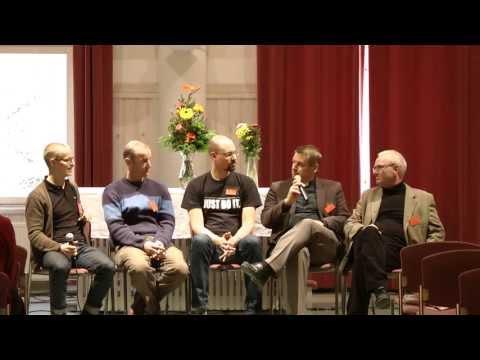 Apologia-forum 2013 - Kysymyksiä ja vastauksia Osa I