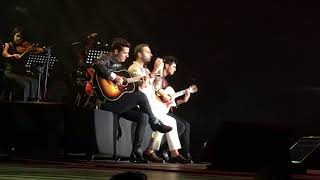 Video Vuelve | Reik (Auditorio Nacional) download MP3, 3GP, MP4, WEBM, AVI, FLV Desember 2017