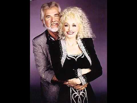We`ve Got Tonight   Dolly Parton and Kenny Rogers