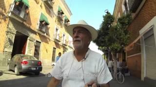Visit City of Puebla, México.