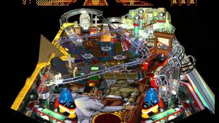 Hyper 3D Pinball - The Monster