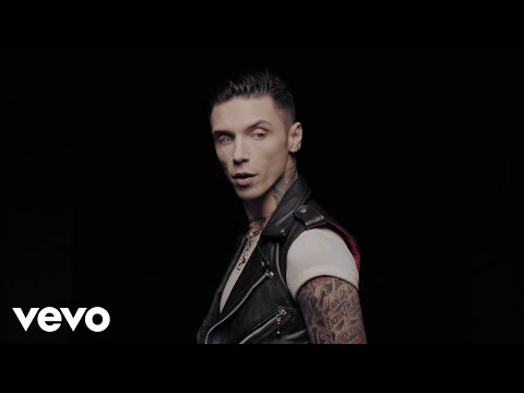 Andy Black - Westwood Road