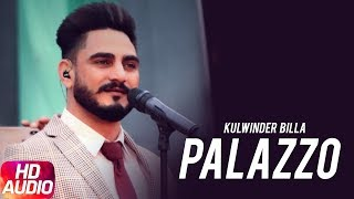 Palazzo (Extended Version) | Kulwinder Billa & Shivjot | Aman Hayer | Himanshi | Full Song 2018