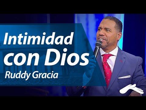 Intimidad con Dios - Ruddy Gracia (Ensancha 2014)