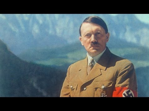 0 Hitler Speeches With Accurate English Subtitles