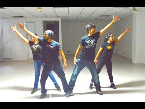Bezubaan Phir Se - ABCD 2 | Choreography | Beat It