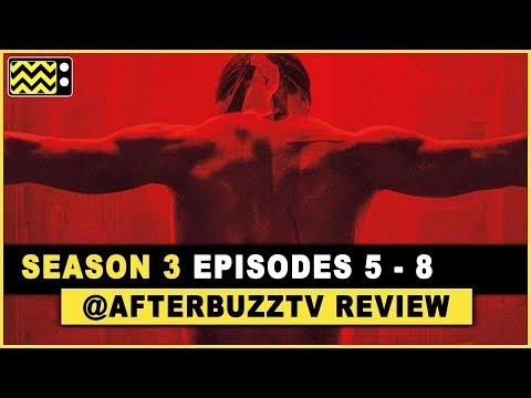 Daredevil Season 3 Episodes 5 - 8 Review & After Show