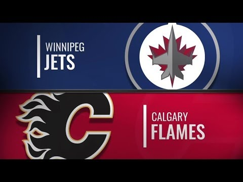Jets vs Flames   Sep 24,  2018