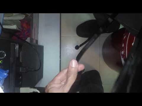 Change ribbon Epson lx 310 cartridge