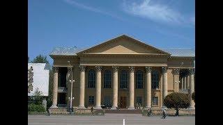 Старейшая библиотека Северного Кавказа отметила юбилей