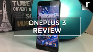 OnePlus 3 Review: Why spend more?