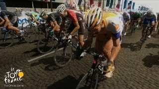 First 30 Minutes: Le Tour de France 2011 [XBOX360/PS3] (720p HD) Part 1/2