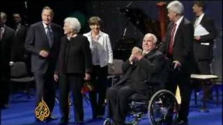 Bush and Gorbachev: The Berlin Wall interviews - 06 Nov 09