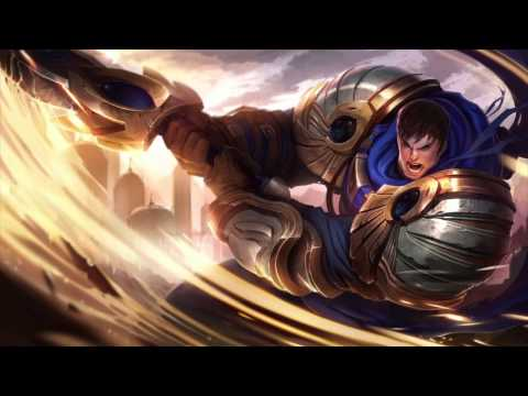 The Music of League of Legends Vol 1 - Demacia Rising mp3