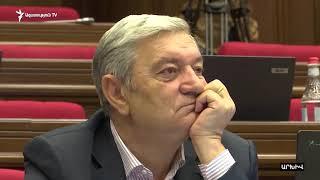 Ֆելիքս Ցոլակյանը նշանակվել է արտակարգ իրավիճակների նախարար